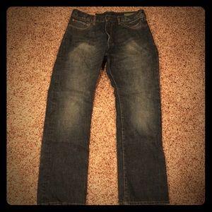 Men's Gap 1969 jeans 32x30